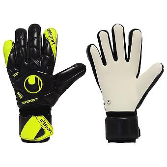 UHLSPORT SUPERSOFT HN FLEXFRAME JUNIOR Keepershandschoenen