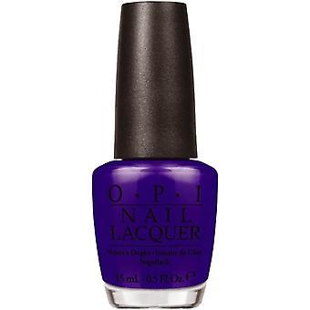 OPI Nagellak - Heb je deze kleur in Stock-holm?