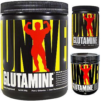 Universal Nutrition Glutamiini Powder - 5000mg per tl - 3 kokoa saatavilla