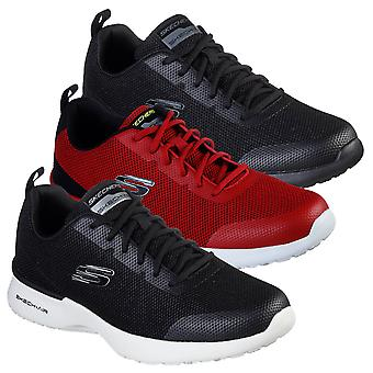 Skechers Mens 2020 Skech-Air Dynamight-Winly Mesh Sport Memory Foam Sneakers
