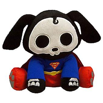 Skelanimals Superman Dax 6
