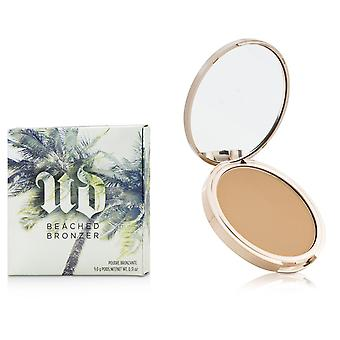 Beached Bronzer - Sun-Kissed (Matte Light Medium) 9g/0.31oz