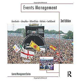 Evenementen Management