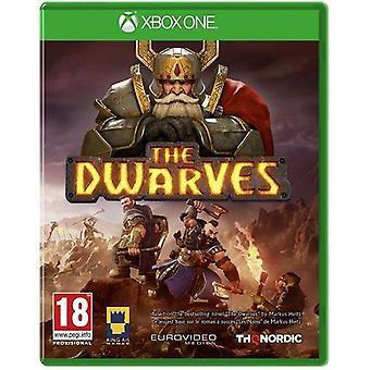 A törpék Xbox egy játék