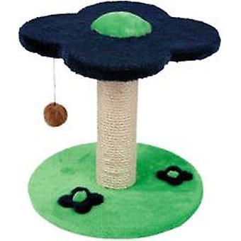 Freedog Flower Fun I 35x35x34cm für Katzen (Katzen , Spielzeug , Kratzbäume)