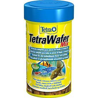Tetra WaferMix (Fish , Food , Warm Water)