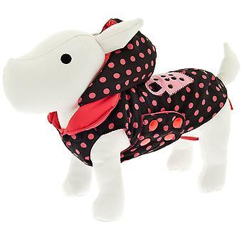 Ferribiella Rever.Padded Jacket New York (Dogs , Dog Clothes , Waistcoats)