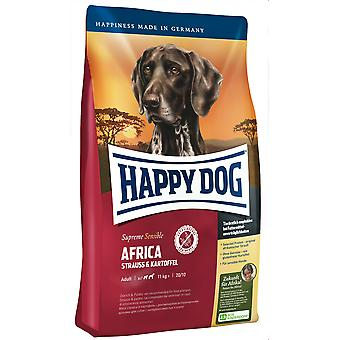 Happy Dog Pienso para Perro Africa (Dogs , Dog Food , Dry Food)