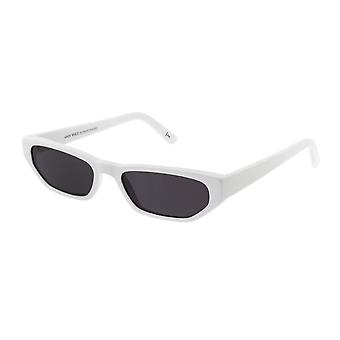 Andy Wolf Tamsyn C White/Grey Sunglasses