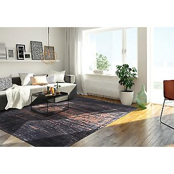 Mad Men 8925 Soho Copper Rectangle Rugs Rugs Modernes