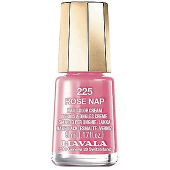 Mavala Chill & Relax 2020 Nail Polish Collection - Rose Nap (225) 5ml