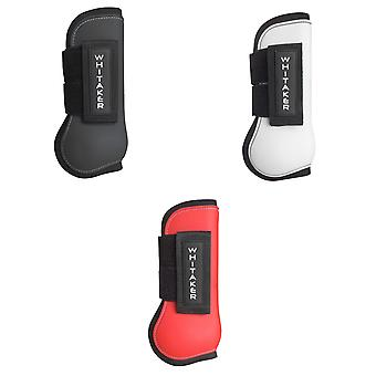 Whitaker Skipton Tendon & Fetlock Boots Set