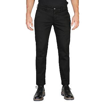Oxford University Original Men All Year Trouser - Black Color 55832