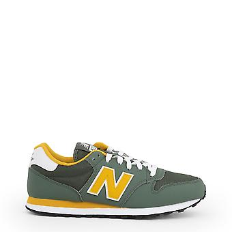 New Balance Original Men All Year Sneakers Green Color - 73029