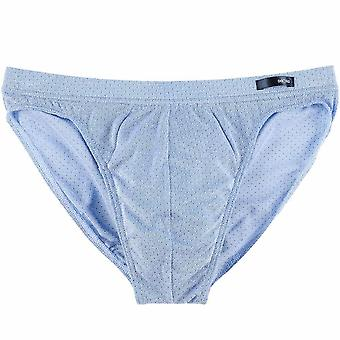HOM Comfort Micro Brief Yacht Club, Blue, Small
