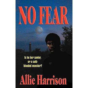 No Fear by Harrison & Allie