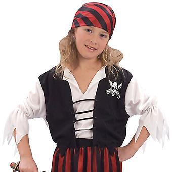 Pirate Girl (XL)