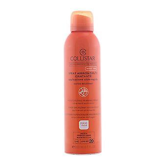 Spray de bronceado Perfect Tanning Collistar/Spf 30 - 200 ml