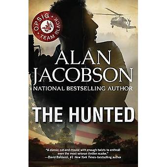 The Hunted by Jacobson & Alan