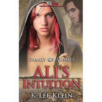 Alis Intuition by Klein & Klee