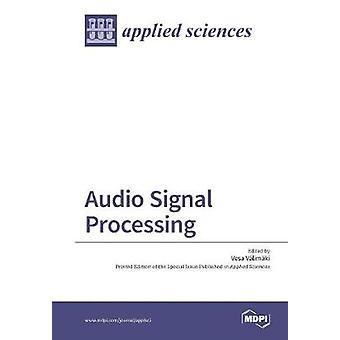Audio Signal Processing by Vlimki & Vesa
