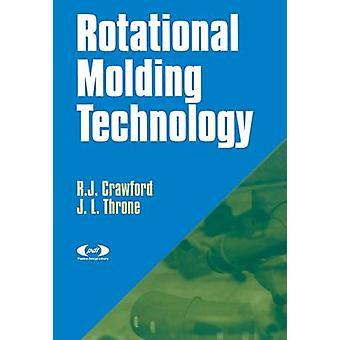 Rotational Molding Technology by Throne