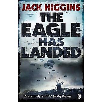 L'Aquila è atterrata da Jack Higgins - 9781405917520 libro