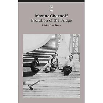 Evolution of the Bridge: Selected Prose Poems