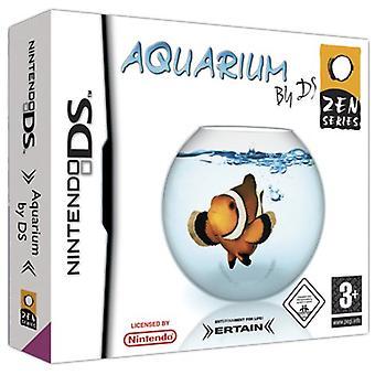 Akvarium af DS dt - Som ny