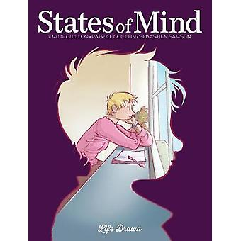 States Of Mind by Patrice Guillon - 9781594657863 Book