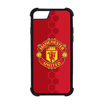 Manchester United iPhone SE 2020 Shell