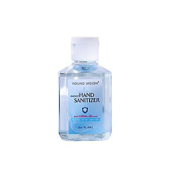 70% Alcohol Hand Sanitizers 60ml