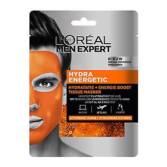 Anti-Vermoeidheid Behandeling Hydra Energetic L'Oreal Make Up