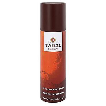 Tabac anti-perspirant spray af Maurer & Wirtz 4,1 Oz anti-perspirant spray