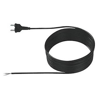 Bachmann 240.187 Current Cable Black 6.30 m
