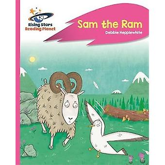 Reading Planet - Sam the Ram - Pink C - Rocket Phonics by TBC - 978151