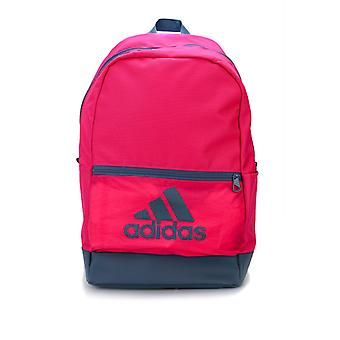 Accessories adidas Classic Badge of Sport Backpack in Red