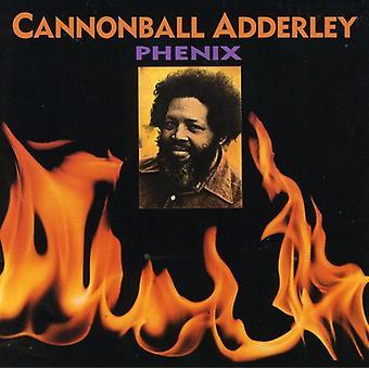 Cannonball Adderley - Phenix [CD] USA import