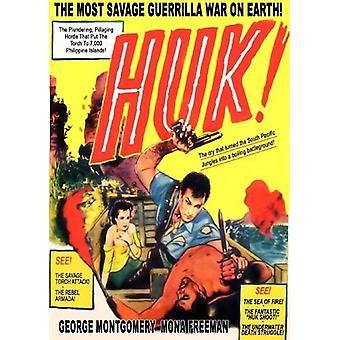 Huk [DVD] USA import