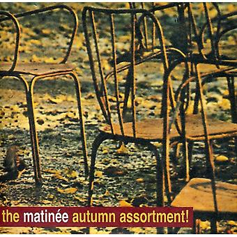 Matinee Autumn Assortment! - Matinee Autumn Assortment! [CD] USA import