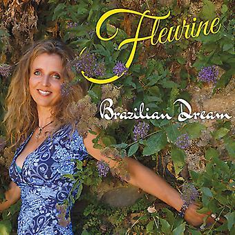 Fleurine - Brasilianska Dream [CD] USA import