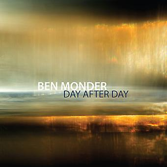 Day After Day [CD] USA import