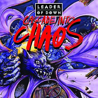 Leader of Down - Cascade Into Chaos [CD] USA import
