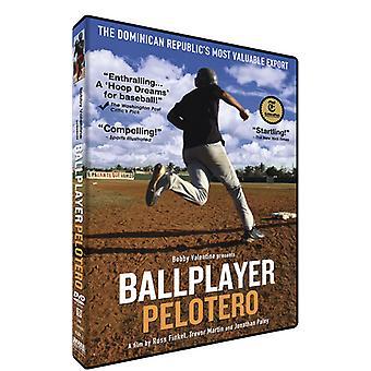 Ballplayer: Pelotero [DVD] USA import
