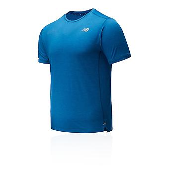 Ny Balance Impact Run T-shirt