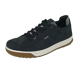 ECCO Ecco 501824 Byway Tred Oil Nubuck In Black