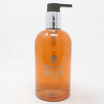 Molton Brown Heavenly Gingerlily Hand Wash  10oz/300ml New