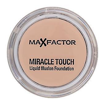Max Factor Miracle Touch neste illuusio säätiö