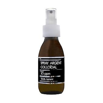 Colloidal silver spray 120 ml