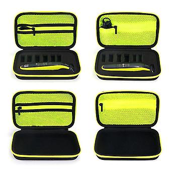Electric Shaver Razor Box Eva Hard Case Trimmer Shaver Pouch Travel Organizer Carrying Bag